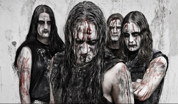 Going. | Marduk / Immolation / Origin - Progresja