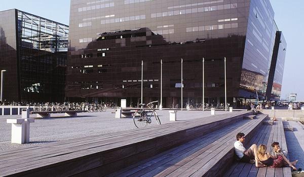 Going. | O mieście / Naczelny Architekt Kopenhagi - Pawilon SARP