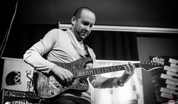 Going. | Cały Ten Jazz! Live! Konkubinap - PROM Kultury Saska Kępa
