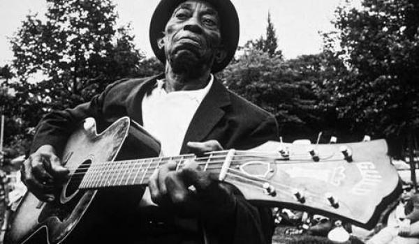 Going. | Blues Jam