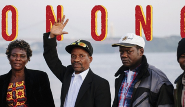 Going. | 2 Nights with Konono N?1 - Pardon, To Tu