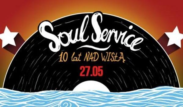 Going. | 10 Lat Soul Service Nad Wisłą - Hocki Klocki nad Wisłą