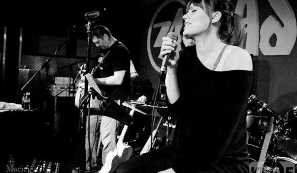 Going. | OKO - wiosenny przegląd kapel w Fugazi - Klub Fugazi