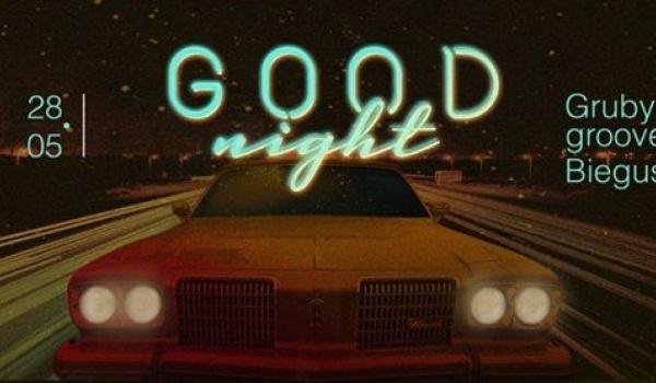 Going. | GoodNight! #3 - SQ klub