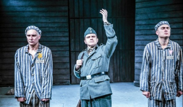 Going. | Bent - Teatr Dramatyczny m. st. Warszawy - Scena Przodownik