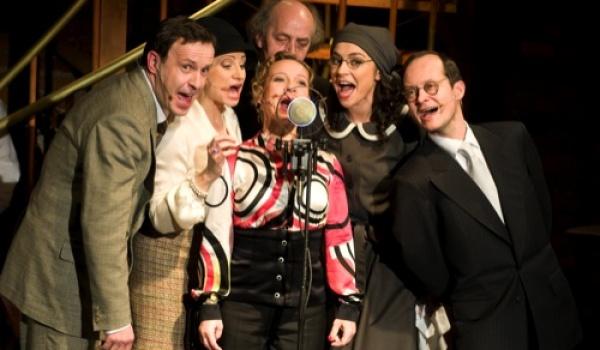 Going. | Tuwim Dla Dorosłych - Teatr Muzyczny Roma - Scena Nova