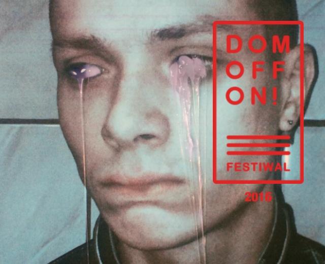 Going. | Domoffon Festival na Off Piotrkowska