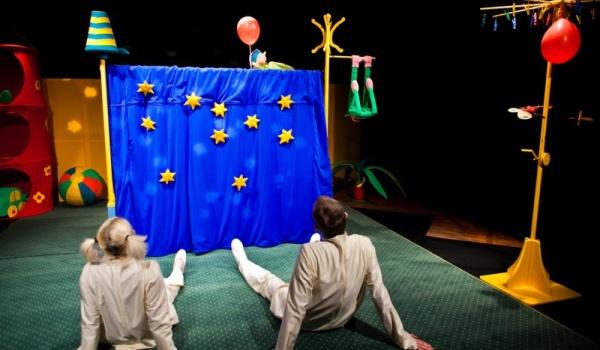 Going. | Afrykańska Przygoda - Miejski Teatr Miniatura - Sala Główna