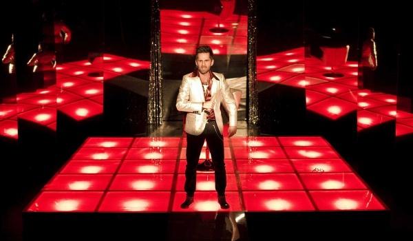 Going. | Rachatłukum - Teatr Studio