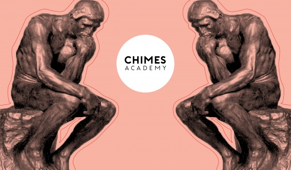 Going. | Chimes Academy: Master Your Plan - Chłodna 25