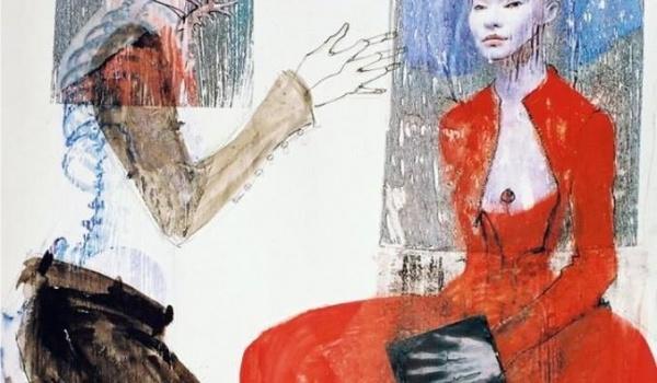 Going. | Marija Djordjevic - Kostiumograf - Gdańskie Towarzystwo Przyjaciół Sztuki