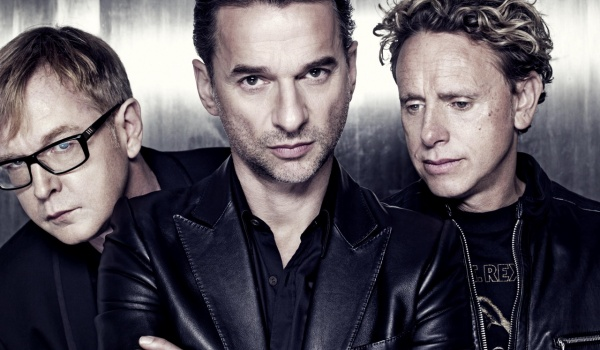 Going. | Depeche Mode & The Cure Party