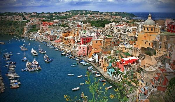 Going. | Neapol - Między Dawnymi A Nowymi Czasy - Instytut Kultury Miejskiej