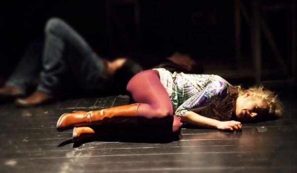 Going. | Ostatnie tango w Paryżu - Teatr Śląski im. Stanisława Wyspiańskiego - Duża Scena