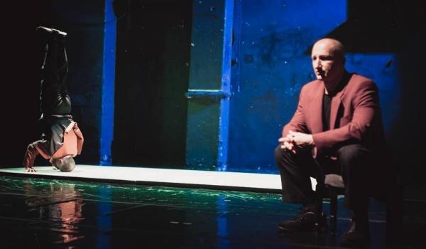 Going.   Kwestia Techniki - Narodowy Stary Teatr