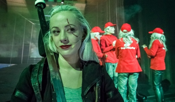 Going. | Siódemka - Teatr Zagłębia w Sosnowcu