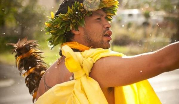 Going. | Hawajskie warsztaty rodzinne - Muzeum Azji i Pacyfiku