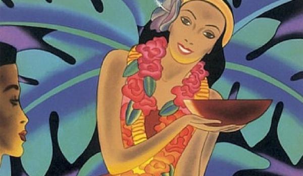Going. | Ceremonia Dzielenia Się Jedzeniem i Rytuał Pica Awy - Muzeum Azji i Pacyfiku