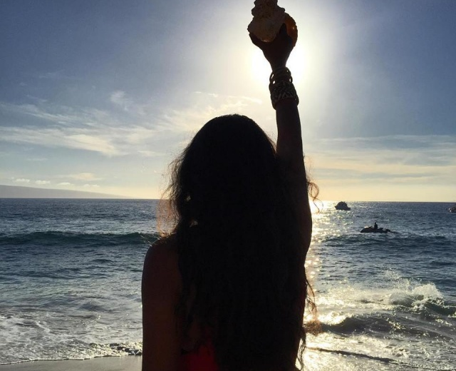 Going. | Aloha Festiwal nad Wisłą
