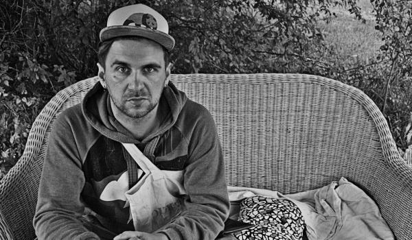 Going. | Rhythm Baboon, DJ Luks, SJ Dett / CudaWianki 2016 - Park Rady Europy
