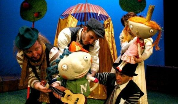 Going. | Śpiąca Królewna - Teatr Animacji w Poznaniu