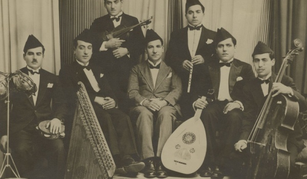 Going. | On the Banks of Tigris: the hidden story of Iraqi music - Kino Pod Baranami