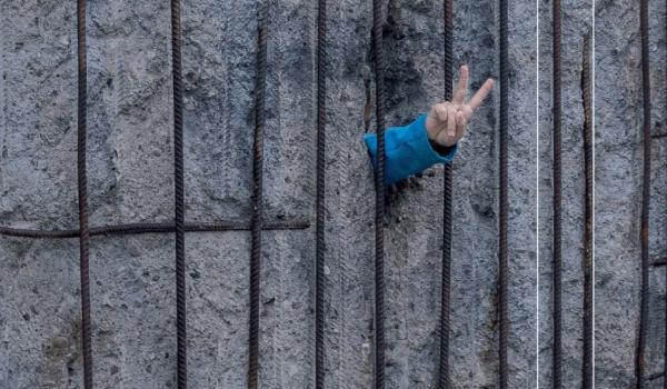 Going. | Mur. 12 Kawałków O Berlinie - Małopolski Ogród Sztuki