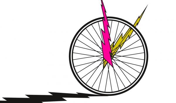 Going. | Centrum Porad. Wycieczka rowerowa - PM na Trawie