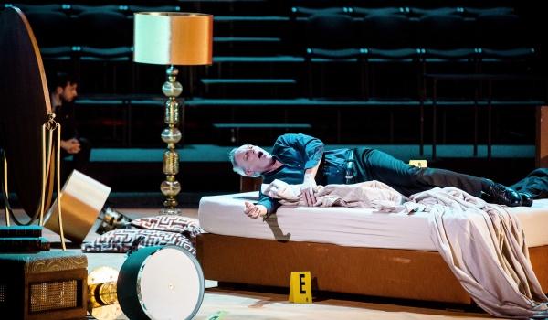 Going. | La Clemenza Di Tito (Łaskawość Tytusa) - Warszawska Opera Kameralna