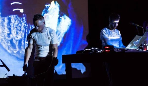 Going. | Marcin Ciupidro + JAAA - Plac Zabaw