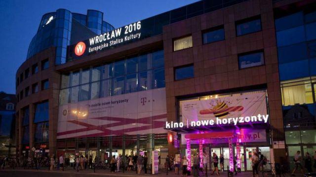 Kino Nowe Horyzonty
