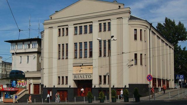 Kinoteatr Rialto