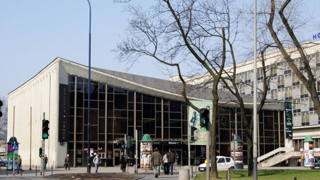 Kino Kijów.Centrum