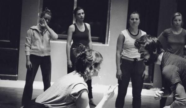 Going. | Brave Akademia  - Taster Workshop - No Limits - Szkoła Tańca