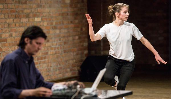 Going. | STS / Karnet całodniowy 28 lipca - Teatr Studio