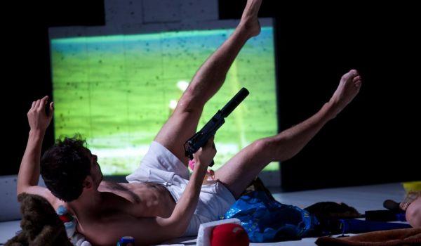 Going. | STS / Karnet całodniowy 29 lipca - Teatr Studio
