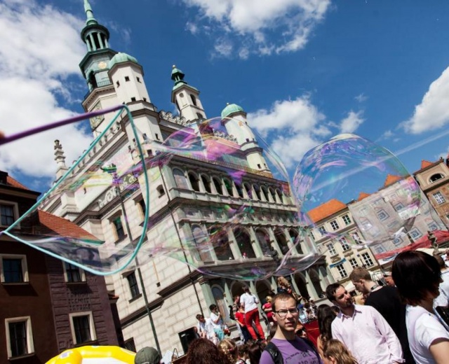 Going. | Coolturalny Stary Rynek