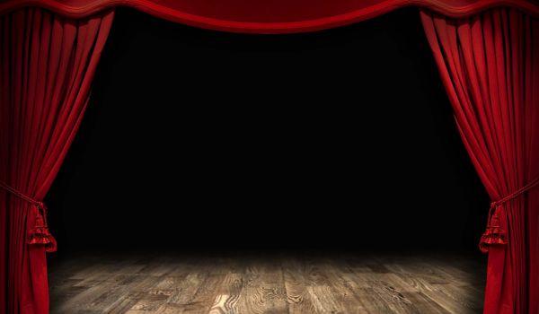 Going. | Zwiedzanie Teatru - Teatr Szekspirowski