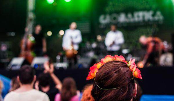 Going. | Festiwal Kultur Świata Globaltica - Dzień 3 - Park Kolibki w Orłowie