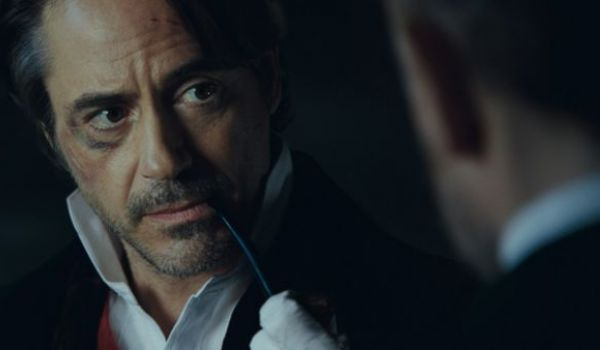 Going. | Sherlock Holmes - Gra Cieni - Górka przy Strażackiej, Rembertów