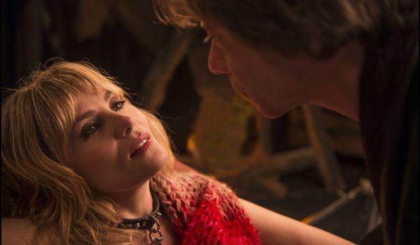 Going. | Kino Letnie - Wenus W Futrze - Nowy Fort