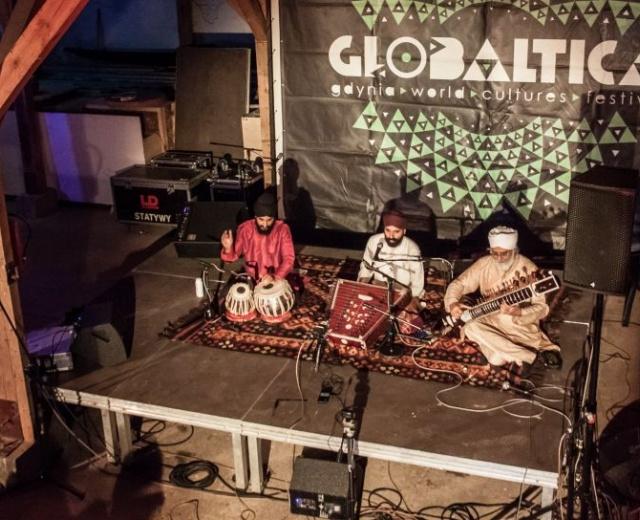 Going. | Globaltica Festiwal Kultur Świata