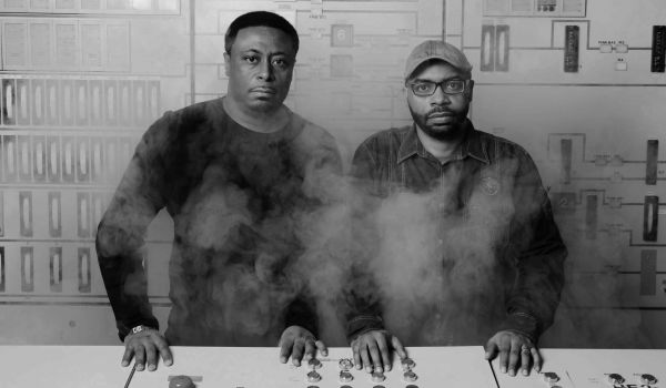 Going. | Octave One live - Electronic Beats Stage