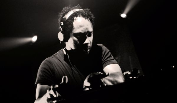 Going. | Derrick May - Electronic Beats Stage