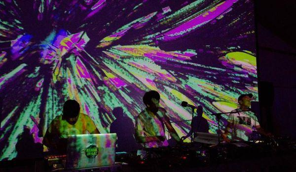 Going. | JAAA! - Electronic Beats Stage