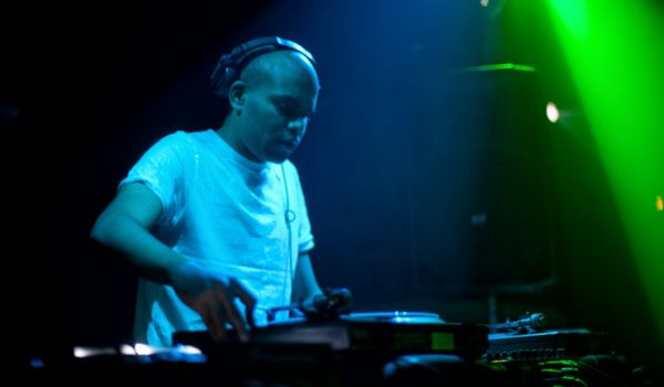 Going. | Francois X - Electronic Beats Stage
