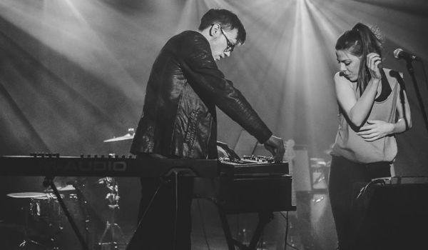 Going. | Last Robots + Seb Skalski + SOXSO (koncert) - Plac Zabaw