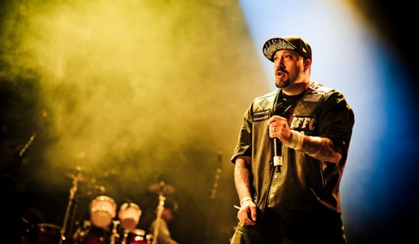 Going. | B-Real of Cypress Hill - Klub Studencki Kwadrat