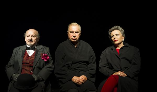 Going. | 32 omdlenia - Teatr Polonia