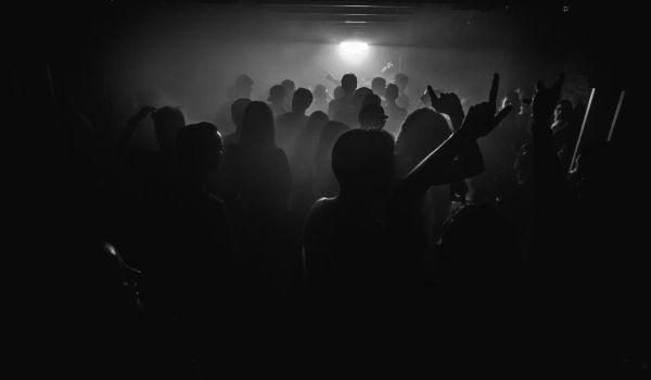 Going. | Czeluść (JUTRØ x KOSA) - Electronic Beats